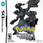 Hra pre Nintendo DS Pokémon White