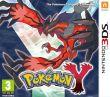 Pokémon Y + figúrka pokémona