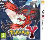 hra pre Nintendo 3DS Pokémon Y