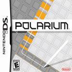 Hra pre Nintendo DS Polarium
