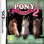 Hra pre Nintendo DS Pony Friends 2
