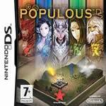 Hra pre Nintendo DS Populous