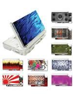 Prislušenstvo pre Nintendo DS Kryt s potlačou pre konzolu Nintendo DS Lite
