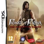 Hra pre Nintendo DS Prince of Persia: The Forgotten Sands
