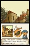 TZ: Profesor Layton a tajupln� vesnic