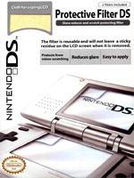 Prislu�enstvo pre Nintendo DS Ochrann� filter - DS Hori