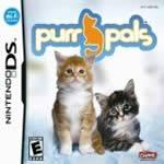 Hra pre Nintendo DS Purr Pals