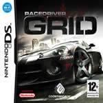 Hra pre Nintendo DS Race Driver: GRID
