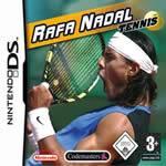 Hra pre Nintendo DS Rafa Nadal Tennis