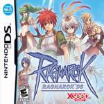 Hra pre Nintendo DS Ragnarok
