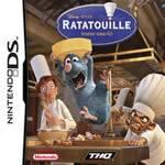 Hra pre Nintendo DS Ratatouille