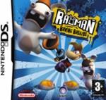 Hra pre Nintendo DS Rayman Raving Rabbids