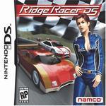 Hra pre Nintendo DS Ridge Racers DS