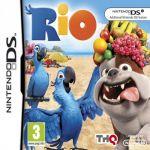 Hra pre Nintendo DS Rio