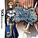 Hra pre Nintendo DS Rondo of Swords