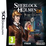Hra pre Nintendo DS Sherlock Holmes and the Mystery of Osborne House