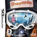 Hra pre Nintendo DS Shaun White Snowboarding