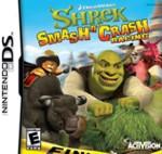 Hra pre Nintendo DS Shrek Smash N Crash