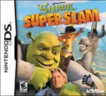 Hra pre Nintendo DS Shrek Superslam