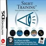 Hra pre Nintendo DS Sight Training