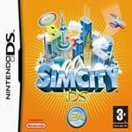 Hra pre Nintendo DS Sim City