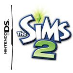 Hra pre Nintendo DS The Sims 2