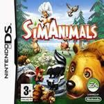 Hra pre Nintendo DS SimAnimals