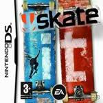 Hra pre Nintendo DS Skate it