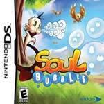 Hra pre Nintendo DS Soul Bubbles