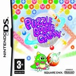 Hra pre Nintendo DS Space Puzzle Bobble