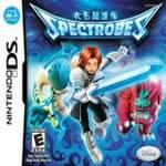 Hra pre Nintendo DS Spectrobes