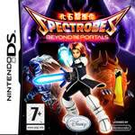 Hra pre Nintendo DS Spectrobes 2: Beyond The Portals