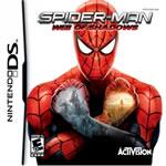 Hra pre Nintendo DS Spider-Man: Web of Shadows