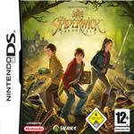 Hra pre Nintendo DS Spiderwick