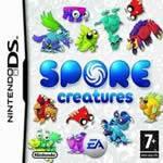 Hra pre Nintendo DS Spore Creatures
