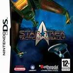 Hra pre Nintendo DS Star Trek: Tactical Assault