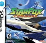 Hra pre Nintendo DS StarFox: Command