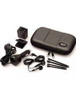 Prislušenstvo pre Nintendo DS DS Lite Starter Kit (biely)