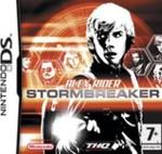 Hra pre Nintendo DS Alex Rider Stormbreaker