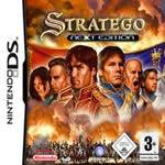 Hra pre Nintendo DS Stratego: Next Edition