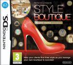 Hra pre Nintendo DS Style Boutique