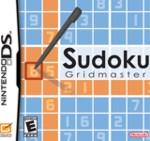 Hra pre Nintendo DS Sudoku Master