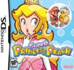 Hra pre Nintendo DS Super Princess Peach