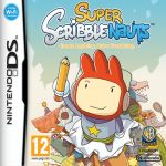 Hra pre Nintendo DS Super Scribblenauts