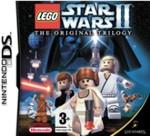 Hra pre Nintendo DS Lego Star Wars II: The Original Trilogy