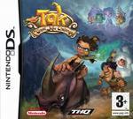 Hra pre Nintendo DS Tak 3: The Great JuJu Challenge