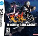 Hra pre Nintendo DS Tenchu Dark Secret