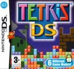 Hra pre Nintendo DS Tetris DS dupl