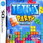 Hra pre Nintendo DS Tetris Party Deluxe