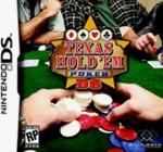 Hra pre Nintendo DS Texas Hold Em Poker